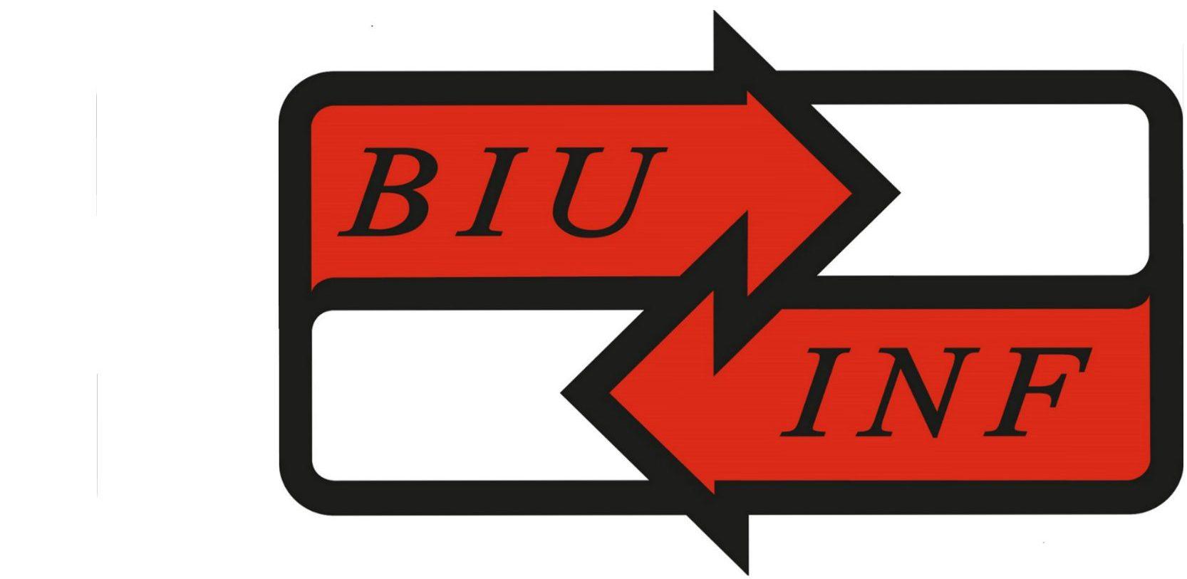 BIUINF – INTEGRATOR SYSTEMÓW INFORMATYCZNYCH
